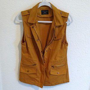 Love Tree 4-Pocket Cargo Vest, med